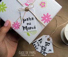 etiquetas tags papeleria creativa