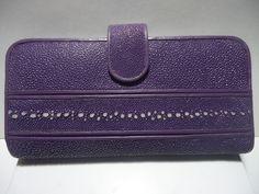 Stingray leather wallets IDR 350k +6281329739803/+6289609735501 wa/sms pin:75C165E8