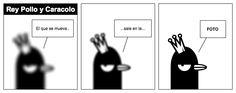 """Movimiento - Inspirado en el artículo """"Quedarse quieto es suicida"""", de Juan Luis Corcobado Cartes, http://blogs.elperiodicoextremadura.com/juancorcobado/2012/06/18/quedarse-quieto-es-suicida/"""