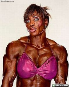 That's it! I'm joining the gym tomorrow, my new year's resolution is to look JUST like that.