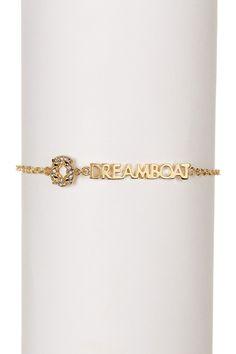 dreamboat bracelet by kate spade new york on @nordstrom_rack