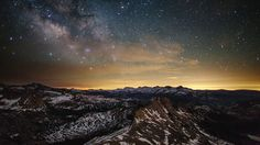 Yosemite HD II. A 200+ mile backpacking experience through Yosemite National Park captured by Colin Delehanty and Sheldon Neill. This projec...