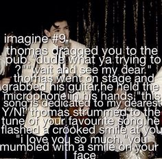 Thomas Sangster (Paul McCartney - Nowhere Boy) imagine