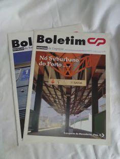 Livros&BD4sale: 4 Sale - Boletim CP