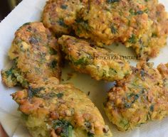 Cookbook Recipes, Cooking Recipes, Vegan Vegetarian, Vegetarian Recipes, Greek Recipes, Different Recipes, Tandoori Chicken, Food And Drink, Lose Weight