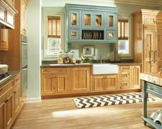 Kitchen Cabinets Islander Finishes