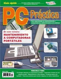 DESCARGAR Guia de Mantenimiento Para Computadoras y Portatiles GRATIS | Adictos a la Red