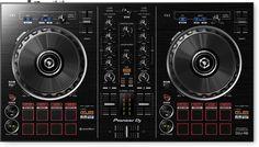 DJ TechTools: DDJ-RB