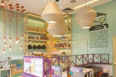 Ojuara Tapiocaria Store & Café by Estúdio Jacarandá at Iguatemi Campinas Mall , Campinas – Brazil » Retail Design Blog