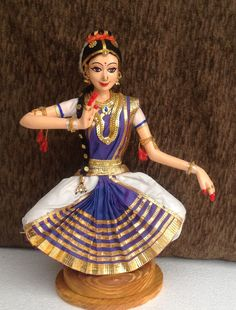 Artefakt produces Papier Mache Costume Dolls depicting Indian Culture in authentic details. Each doll is fashioned after meticulous research into the physical features of the individual character,…