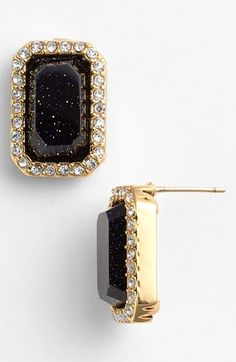 kate+spade+new+york+'night+sky+jewels'+stud+earrings+available+at+#Nordstrom