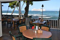 Wind & Sea Restaurant  Dana Point, CA   Wish we were here right now Jinji