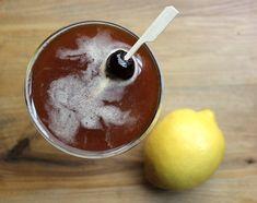 Bourbon Cherries   Dappered.com