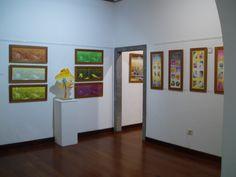Exposición Serie RosLuz en el Museo de Arucas · 2006