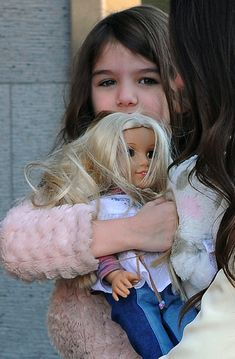 """""""I was recently photographed with my new Julie doll. Julie is from 1974 San Francisco, and she cares about wildlife. (Translation: she is basically a communist.) I chose this doll because she is an interesting historical figure, not because I identify with her. Gross."""""""