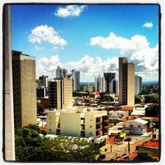 Cuiabá MT - Região do bairro Goiabeiras