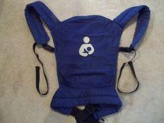 Wear it, teach it!  #babywearing #breastfeeding