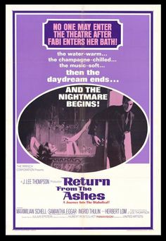 Return from the Ashes (1965)