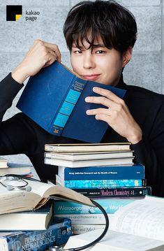 """park bogum for kakao page ✧ xx bogum vs. oo bogum (unreleased x "" Korean Male Actors, Korean Celebrities, Asian Actors, Celebs, Park Bo Gum Wallpaper, Kyun Sang, Park Bogum, Divas, Baby Park"