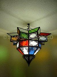 Jasmine chandelier