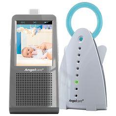 ANGELCARE Видео звуков монитор AC 1120 - MiniMod