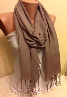 A personal favorite from my Etsy shop https://www.etsy.com/listing/208469384/heavy-pashmina-mink-scarffringed-scarf