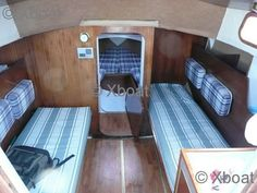 Sailboat JEANNEAU - SANGRIA - Used Sailboat Advert for sale from the boat broker XBOAT                                                                                                                                                                                 Plus