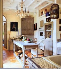 source French Country Living