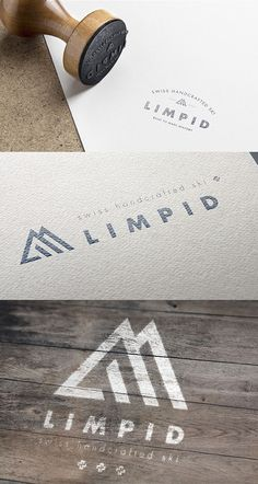 Some brand applications.