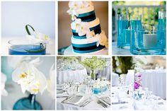 What do you ladies think of this centerpiece idea? - Weddingbee