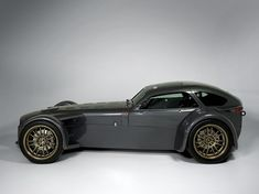 It is like a modern Lotus Seven but better! With a roof that keeps water out! I want one! Donkervoort D8-GT _____________________ Packair is an Expert in Vehicle Moving by Air, Land and Sea! Visit www.packair.com for a free quote or call 310-337-9993 to talk to a logistics expert today!  #import #export #exotic #luxury #cars