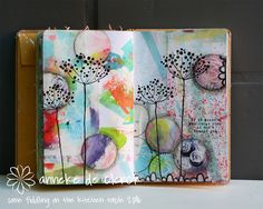 Some fiddling on the kitchen table: Inspiration Wednesday 2015 #18