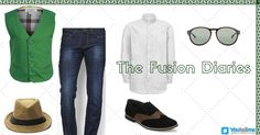 Fashion & Fusion #FashionAccessories #MenClothing #Jeans #Cargos #Hats #Caps #Sunglasses #Jackets #Shoes #Suits