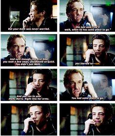 The Flash 1x03