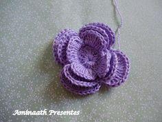 4 petal flower