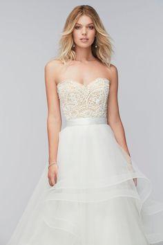 Bree Corset 16140B | Wtoo Brides | Wtoo