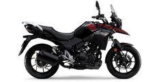 Suzuki V-Strom 250 Dipasarkan di Indonesia? Ini Jawaban SIS