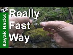 Easy Trick to tie on Dropper Fly when Fly Fishing - YouTube