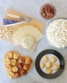 Recipes, Menus, Food & Wine | 14 Trader Joe's Party Staples For Busy Hosts | POPSUGAR Food