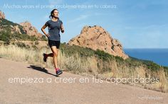 Frases motivadoras para corredores