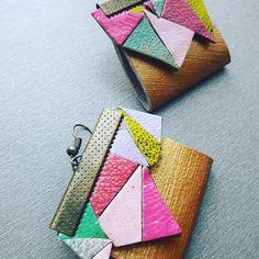 Coin Purse, Purses, Wallet, Earrings, Bags, Fashion, Handbags, Ear Rings, Handbags