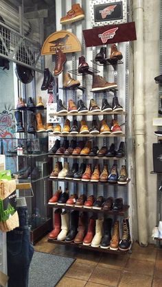 Timberland Boots Outfit, Denim Boots, Working Boots, Shoe Room, Red Wing Boots, Rugged Style, Trotter, Awesome Shoes, Man Cave