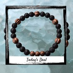 Today Only! 20% OFF this item.  Follow us on Pinterest to be the first to see our exciting Daily Deals. Today's Product: Sale - Daily Deals 8mm Black Basalt Lava Stone Chakra Copper Wrist Mala Beads Bracelet - Grounding, Fertility, Calming, Energizing, Stabilit Buy now: https://www.etsy.com/listing/255289334?utm_source=Pinterest&utm_medium=Orangetwig_Marketing&utm_campaign=Daily%20Deals   #etsy #etsyseller #etsyshop #etsylove #etsyfinds #etsygifts #musthave #loveit #instacool #shop #shopping…