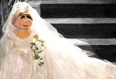 En la próxima película de Los Muppets, Miss Piggy