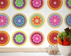 Tiles Decals Luxury Tiles Stickers Tiles for by homeartstickers