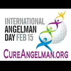 International Angelman Day - What You Need to Know About Angelman Syndrome Rare Genetic Disorders, Rare Disorders, Sindrome Angelman, Angelman Syndrome, Seizure Disorder, Autism Activities, Sensory Activities, Developmental Disabilities, School Psychology