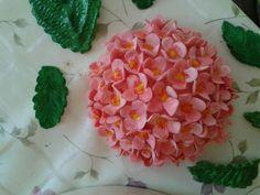14 En Iyi Hamur Cicek Görüntüsü Fimo Polymer Clay Ve Cupcake