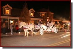 Christmas In The Village 2012 | Waynesville Shops  Step back in time to an Old Fashioned Christmas!