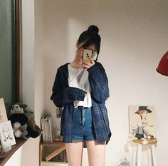 This is what I want to wear including the hair <3