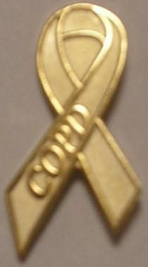 Searching for a cure for COPD ♥♥♥